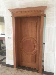 Gate Design, Door Design, Main Door, Entrance Doors, Armoire, Entryway, Woodworking, Grills, Furniture