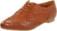Very Volatile Women's Davis Oxford: Shoes