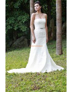 Augusta Jones 2013 Schicke Aktuelle Hochzeitskleider aus Spitze