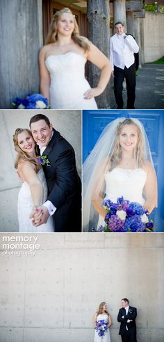 memory montage photography - BLOG: The Perfect Match || Marit + Craig || Seattle Wedding Photographers Memory Montage Photography