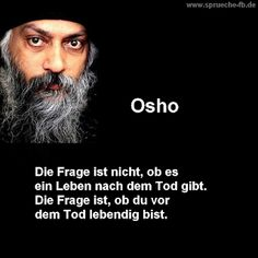 Die 7 Besten Bilder Von Osho Zitate Osho Zitate Osho Und
