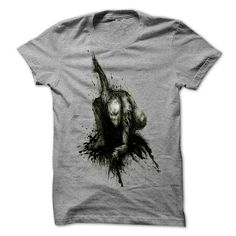 Ghost T Shirts, Hoodies. Check price ==► https://www.sunfrog.com/Zombies/Ghost.html?41382