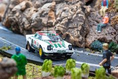 Ultima Vuelta Remo, Rally Car, Racing, San, Toys, Vehicles, Rear View Mirror, Cars, Running