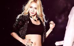 Sexy Hyoyeon