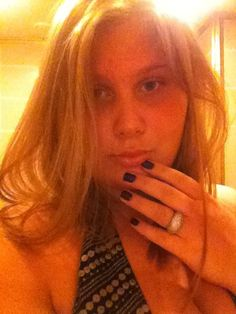 Nastya. The first :)