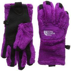 The North Face Girl's Denali Thermal Etip Glove Magic Magenta for just $23.99  #beaniehat #hypervenom #shoxsuperfly #cleats #shopsneakerkingdom #20%shoecoupon #Men39 #20% #nikebaseball #sneakerkingdom