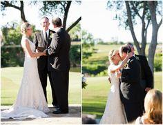 Upscale Rustic Wedding