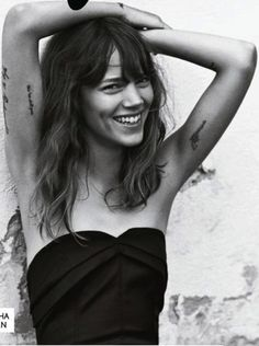 Tattoo Design + Placement :: Pretty + Small Designs :: See more Untamed Ink Inspiration @untamedorganica