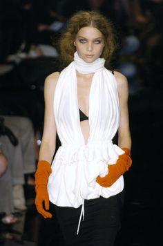 Jean Paul Gaultier Spring 2005 Runway Pictures - Livingly