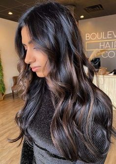 Coolest Brunette Hair Color Shades to Show Off in 2021 | Voguetypes