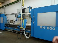 Bed milling CME MH 800 Milling, Gym Equipment, Bed, Machine Tools, Stream Bed, Workout Equipment, Beds, Fitness Equipment