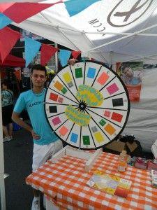 Pride Festival Montreal - ACCM 2012