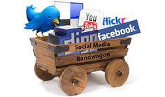 Social-Media-Bandwagon  You too can be a Social Media Superstar - Get the training you need to succeed  peisocialmedia.com