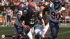 E3 2014: MADDEN NFL 15'S ALL-NEW DEFENSE