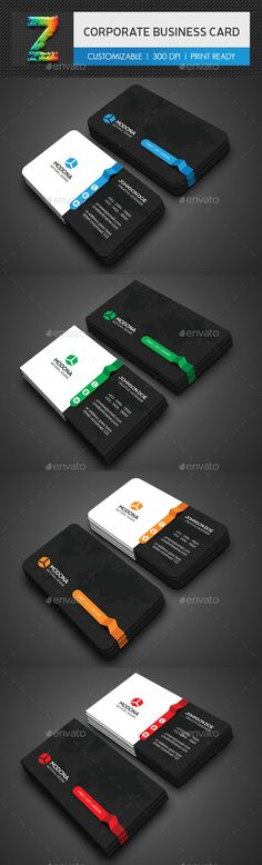 Creative Business Card Template PSD. Download here: http://graphicriver.net/item/creative-business-card/16872377?ref=ksioks