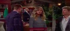 'The Young and the Restless' Spoilers April 16, Billy and Victoria Kissing Leads to Gabe and Chelsea Making Love, Michael Rejects Lauren and Moves In With Sharon