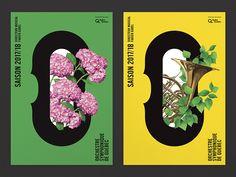 Posters of Orchestre Symphonique de Québec