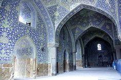 Shah Mosque - Wikipedia, the free encyclopedia