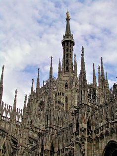 Milan Italy - Join The Travel Movement!