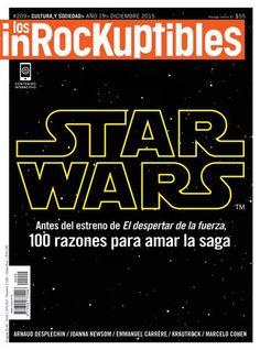 Los Inrock - Argentina - Diciembre 2015