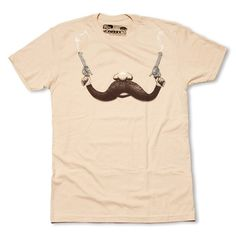 Handlebar Hold Up T-Shirt