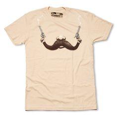 Handlebar Hold Up T-Shirt