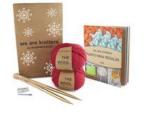 treintamasdiez-blog-de-moda,- we are knitters libro