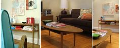 adjustable coffee table ikea - Google Search