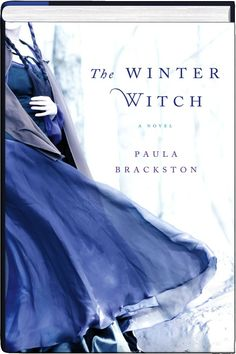 The Winter Witch - In Paula Brackston's The Winter Witch, The Witch's Daughter takes readers to a small Welsh town where resides a beautiful young woman named Morgana resides. That she doesn't speak and cannot quite control her magic has made her a subject of rumor and prompted her concerned mother to arrange a marriage to Cal Bevan, a widower from the far hills who knows nothing of their situation.Morgana is saddened to leave her home, although she's dazzled by Cal's farm, set amid majestic…