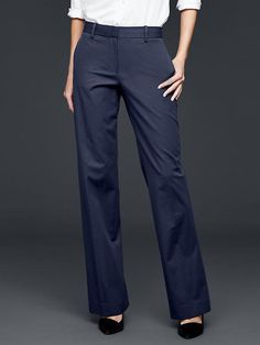 Modern trouser pants Product Image