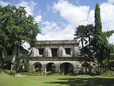 Philippines Cebu, Cebu City, Ferdinand, 16th Century, Third, Spanish, Queen, Mansions, House Styles