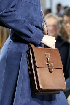 Brown Statement Bag