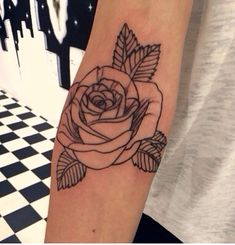 i would get it a little bit higher on my arm, just above the elbow crease