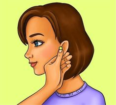 PRESS THESE 4 POINTS ON YOUR BODY AND LOSE WEIGHT FAST ~ HealthyAeon