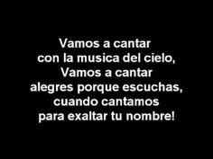 Musica Del Cielo Miel-San Marcos