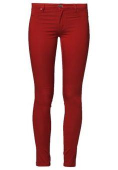 Pedir 2ndOne NICOLE - Pantalón de tela - rojo por 59,95 € (6/01/15) en Zalando.es, con gastos de envío gratuitos.
