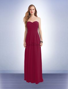 Bridesmaid Dress Style 1121 - Bridesmaid Dresses by Bill Levkoff
