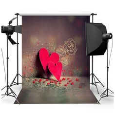 3x5FT Photography Background Cloth Backdrop Photo For Studio 9# #Affiliate