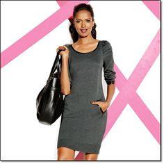 mark. SIMPLY STATED SWEATER DRESS* http://jgoertzen.avonrepresentative.com/