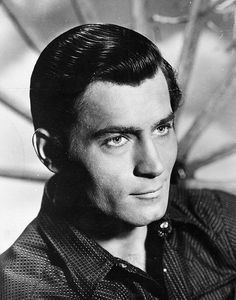 Clint Walker (né Norman Walker, May 30, 1927). Born in Hartford, IL. Enlisted in U.S. Merchant Marines at age 17 in the last months of WW II. Actor best remembered for his roles in the television series Cheyenne, and Kodiak.