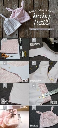 Follow our step-by-step photo tutorial to learn how to sew your own 8a0ca10c724