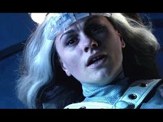 X-Men: Days of Future Past - THE ROGUE CUT Movie Clip - Saving Rogue (HD) Anna Paquin - YouTube