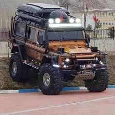 26 New Ideas dream cars jeep offroad 4x4 Trucks, Jeep Truck, Custom Trucks, Truck Camper, Cool Trucks, Custom Cars, Offroad Camper, Jeep 4x4, Landrover Defender