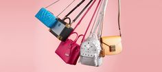 Women's Leather Crossbody Bags by MCM