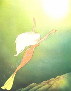 The Little Mermaid 5