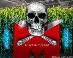 Monsanto está contribuindo para o aumento de tiroteios em massa? | Disso Você Sabia ?