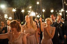 Brides: 10 Ways to Fool Wedding Guests Into Thinking You Thought Of Everything