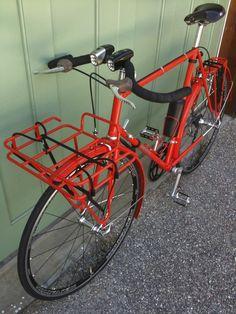 1971 atala Porteur bike