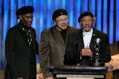 The Neville Brothers Are The Most Famous Band From Louisiana