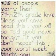 I don't think it's true but just in case. Just Do It, Just In Case, Funny Jokes, Hilarious, Funny Texts, Chain Messages, Teen Posts, Teenager Posts, Dumb And Dumber